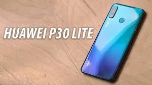 <b>Huawei P30 LITE</b> - полный обзор - YouTube