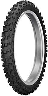 DUNLOP Geomax MX33 Front Tire (80/100-21 ... - Amazon.com
