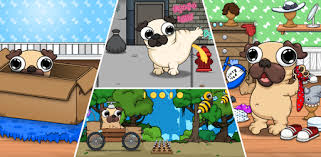 <b>Pug</b> - My Virtual Pet <b>Dog</b> - Apps on Google Play