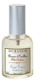 <b>Ароматический спрей для белья</b> Pillow Perfume Fresh Linen 50мл ...