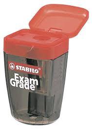 Купить <b>Точилка</b> Stabilo Exam Grade с <b>контейнером</b> с доставкой ...