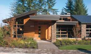 Craftsman Style House Plans Contemporary Craftsman House Plans