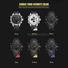 <b>WEIDE</b> WH5209 Quartz Digital Electronic Male Wristwatch <b>Relogio</b> ...