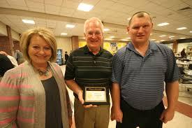 john land alumnus of the year noblesville high school 7401