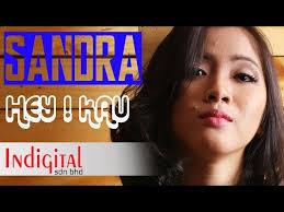 Hasil carian imej untuk Lirik Lagu Hey Kau – Sandra