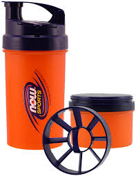 <b>NOW Sport</b> 3-in-1 <b>Shaker Cup</b>-NOW08983