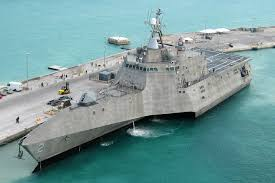 USS Augusta (LCS-34)
