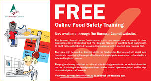 food safety hygiene food safety training