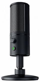 Купить <b>Микрофон RAZER Seiren X</b>, черный в интернет-магазине ...