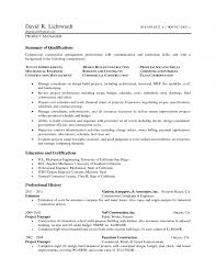 resume examples sample project manager resume template project manager resume sample construction construction skills project manager resume example entry level construction project management