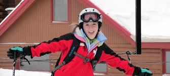 Ski Patrol - Nordic Mountain