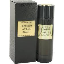 Chkoudra Private Blend Premium Amber Black ... - Ляромат