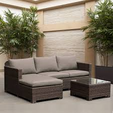 <b>Комплект мебели из искусственного</b> ротанга AFM-4025B купить в ...