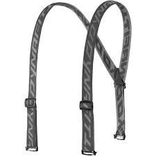 Підтяжки <b>Dynafit</b> 2 Pants Suspenders UNI Сірий — в Категории ...