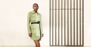<b>Green Fashion</b> Trend: the Shade That Is Going to Be Huge Soon ...