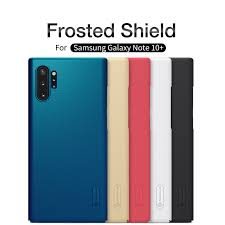 Nillkin Super Frosted Shield <b>Matte</b> cover <b>case for</b> Samsung Galaxy ...
