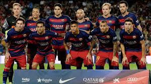 Resultado de imagem para barcelona fc