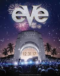 EVE 2019 - California Informer