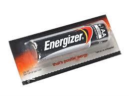 Батарейка ENERGIZER Power Е91/АА ВР20 1шт ... - Все для дома