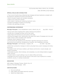 massage therapist resume sample  fancy massage therapist resume sample 33 for your coloring kids massage therapist resume sample