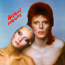 51 disappointing albums: <b>David Bowie</b>, '<b>Pin</b> Ups' - Daily Review ...