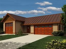 RV Garage Plans  amp  Motor Home Garages   The Garage Plan ShopPlan G