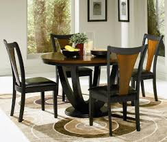 Contemporary Round Dining Table For 6 Table Picture And Infos Page Of Best Providing