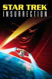 Star Trek: Insurrection (Star Trek IX) Viaje a las Estrellas 9 ()