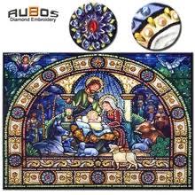 Buy 5d <b>round diamond painting</b> jesus and get free shipping on ...