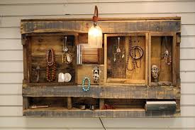 wood wall decor diy