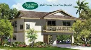 Hpm House Plans HawaiiHonsador Lumber  Island Homes Collection