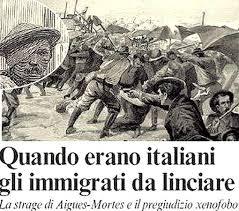 Risultati immagini per Lavorare tutti, italiani e migranti
