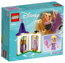 Купить <b>Конструктор LEGO</b> Disney Princess 41163 <b>Башенка</b> ...