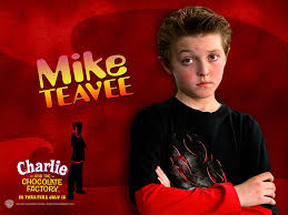 mike teavee charlie and the chocolate factory wiki fandom mike teavee charlie and the chocolate factory wiki fandom powered by wikia