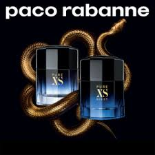 Puig launches <b>Paco Rabanne Pure XS</b> Night fragrance for men ...