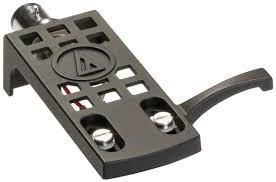 Хедшелл Audio-Technica AT-HS10 B, черный купить в интернет ...