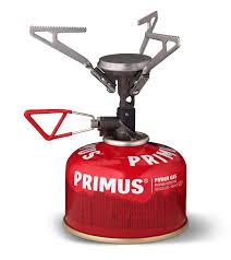 <b>Горелка Primus MicronTrail</b> Stove V2 - купить в магазине Спорт ...