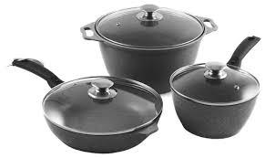 <b>Набор посуды</b> Kukmara Мраморная №3 <b>6</b> пр. — купить и выбрать ...