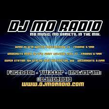 DJ Mo Radio