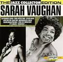 Penthouse Serenade (When We're Alone) by Sarah Vaughan