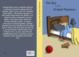 book cover designs the turk this book cover was the one that we had to take and make the cover look like a different genre i decided to make the boy in the striped pyjamas look like