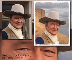 How to <b>Paint</b> On a <b>Canvas Print</b> – FinerWorks Help and Support Portal