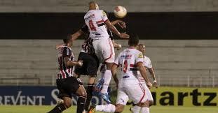 São Paulo x Botafogo SP   Gols e melhores momentos