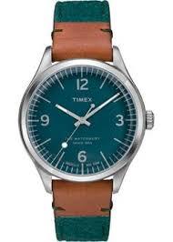 Наручные <b>часы Timex</b> с синим циферблатом. Оригиналы ...