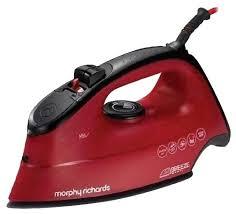 <b>Утюг Morphy Richards</b> 300259EE — купить по выгодной цене на ...