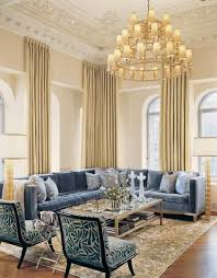 contemporarytraditional mixed in this dramatic room furniture by nancy corzine beautiful rooms furniture