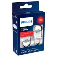 «<b>Philips X</b>-<b>treme Ultinon</b> LED Gen2 WR21W 2pcs» — <b>Лампы</b> для ...
