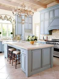 pale blue kitchen cabinets as light gray kitchen cabinets and the design of the kitchen to the home draw with appealing views and gorgeous blue cabinet kitchen lighting