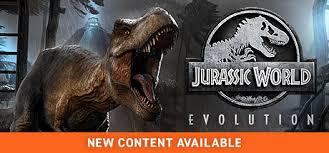Save 80% on <b>Jurassic World</b> Evolution on Steam