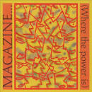 Where the Power Is album by Magazine